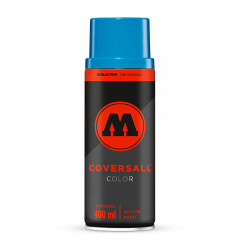 Bombe de peinture Molotow CoversAll Color 400ml