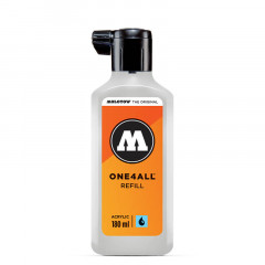Bouteille vide One4All   180ml
