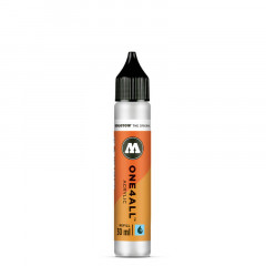 Bouteille vide One4All   30ml