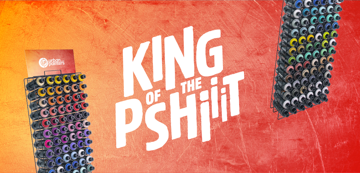 CONCOURS KING OF THE PSHIT